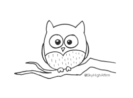inktober_owl
